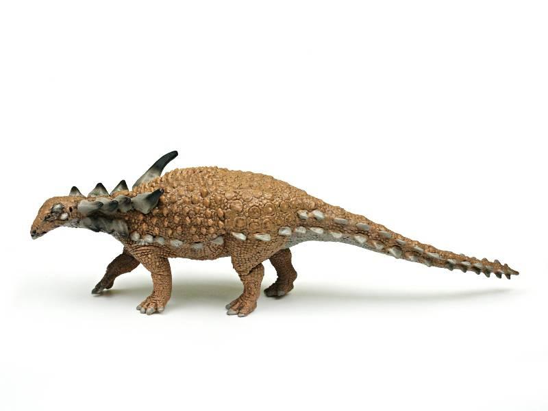 Spielzeug-Figuren  gt  Safari Ltd   gt  Sauropelta  Dinosaurier Spielzeug    Sauropelta