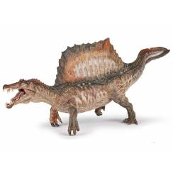 Spinosaurus, Limited Edition by Papo