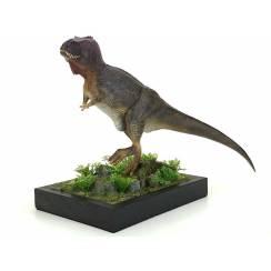 T. Rex, Dinosaur Model by Matt Manit