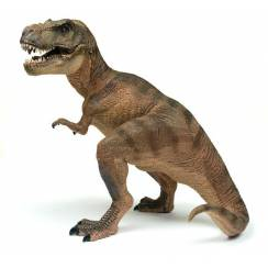 T.Rex, Dinosaur Figure by Papo