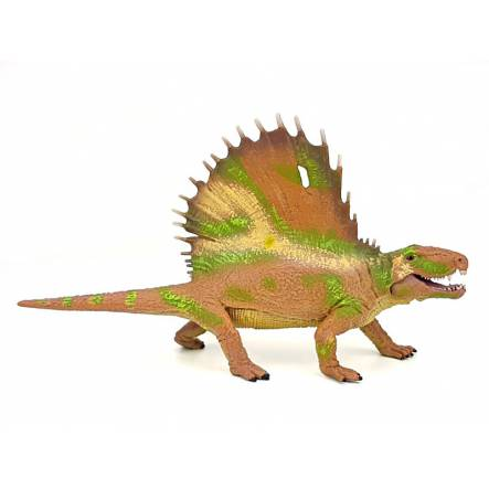Dimetrodon, Synapsid Figure by CollectA