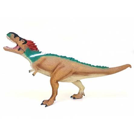 T-Rex brüllend, gefiedert, Deluxe Dinosaurier Spielzeug von CollectA