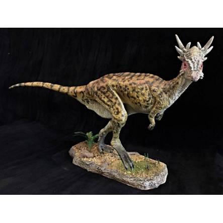 Stygimoloch, Dinosaurier Modell