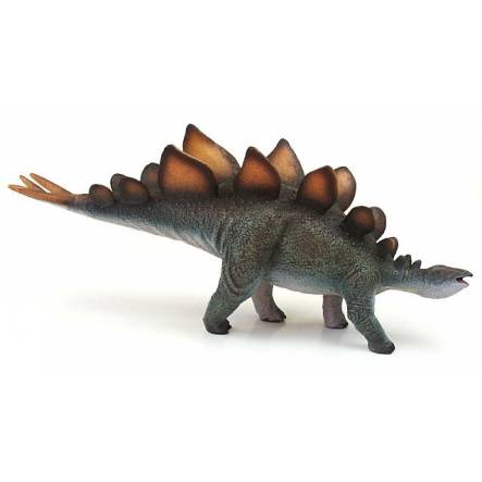 Stegosaurus, Deluxe Dinosaur Toy Figure by CollectA