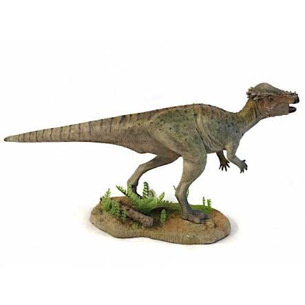 Pachycephalosaurus, Dinosaurier Modell