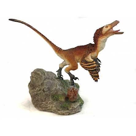 Velociraptor, Dinosaurier Modell