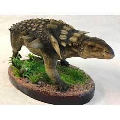 Edmontonia, Dinosaurier Modell