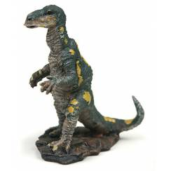 Edmontosaurus, Dinosaur Figure