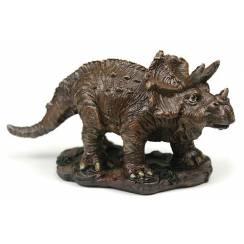 Triceratops, Dinosaurier Miniatur Figur