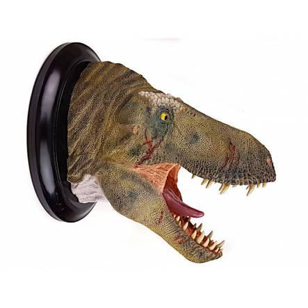 T-Rex Bust, Stan, by Michael Berglund