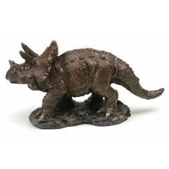 Triceratops, Dinosaur Miniature Figure