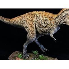 Gorgosaurus, Dinosaurier Modell