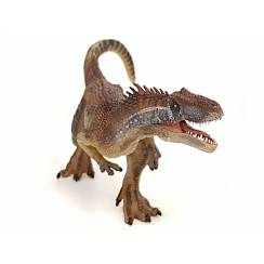 Allosaurus, Dinosaur Toy Figure by Papo - 2019