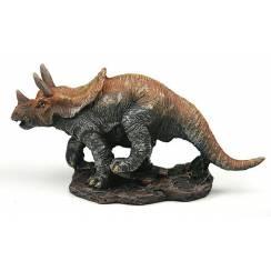 Chasmosaurus, Dinosaurier Miniatur
