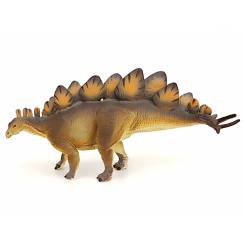 Stegosaurus, Dinosaur Toy Figure by Safari Ltd. - 2019