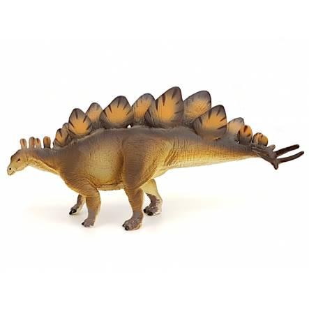 Stegosaurus, Dinosaur Toy Figure by Safari Ltd. - 2019