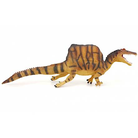 Spinosaurus swimming, Dinosaur Toy Figure by Safari Ltd.