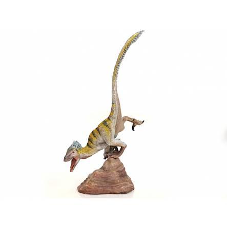 Deinonychus, Dinosaur Model by Creative Beast