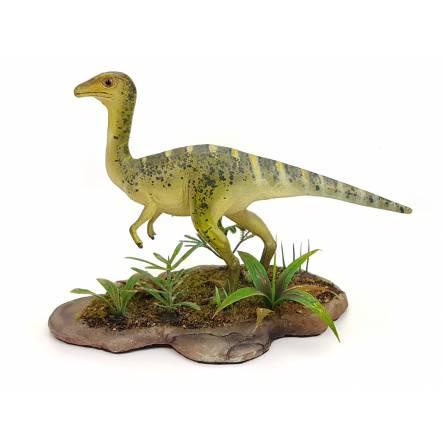 Troodon, Dinosaurier Modell von Invicta