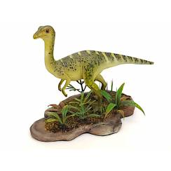 Troodon, Dinosaur Modell by Invicta