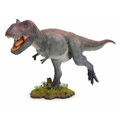 T. rex, Dinosaur Model by Darren McDonald
