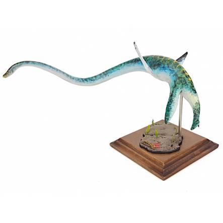 Elasmosaurus, Meeressaurier Modell von Alexander Belov