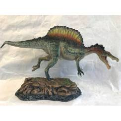 Spinosaurus, Dinosaur Model by Sideshow Collectibles - Repaint