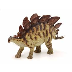 Stegosaurus, Dinosaur Figure by Papo