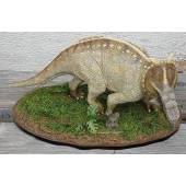 Pachyrhinosaurus, Dinosaurier Modell von Shane Foulkes