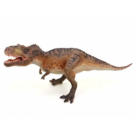 Gorgosaurus, Dinosaur Toy Figure by Papo