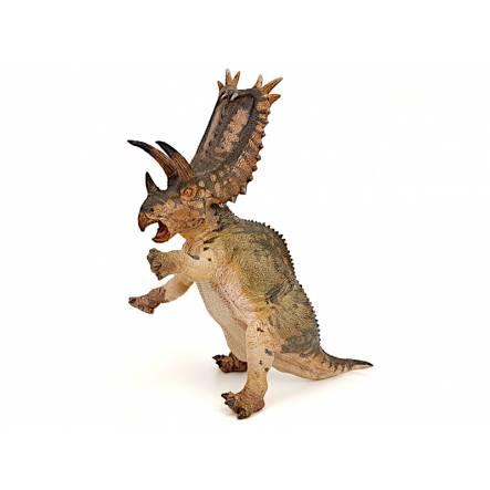 Pentaceratops, Dinosaurier Figur von Papo