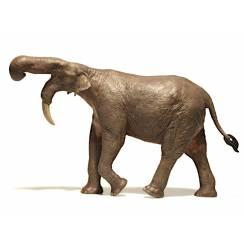 Deinotherium, prehistoric Elephant Figure by EoFauna