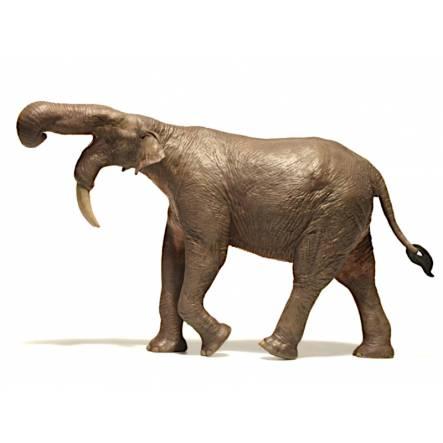 Deinotherium, Urzeit-Elefant Figur von EoFauna