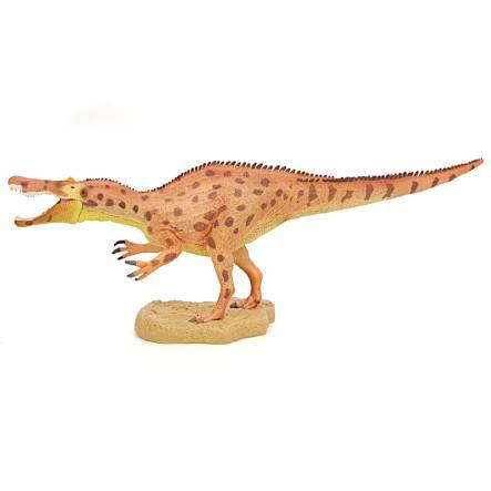 Baryonyx mit beweglichem Unterkiefer, Deluxe Dinosaurier Spielzeug von CollectA