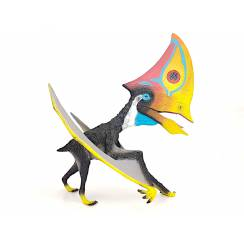 Caiuajara, Deluxe Pterosaur Toy Figure by CollectA