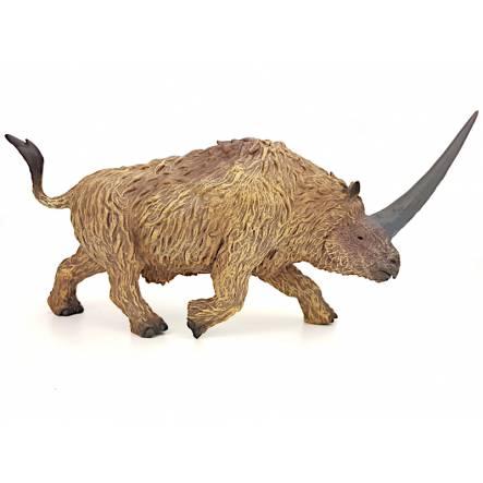 Elasmotherium, Deluxe Spielzeug Figur von CollectA