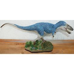 Gorgosaurus, Dinosaurier Modell von Shane Foulkes