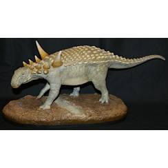Sauropelta, Dinosaur Model by Shane Foulkes