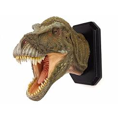 T-Rex Head Trophy, by Shane Foulkes