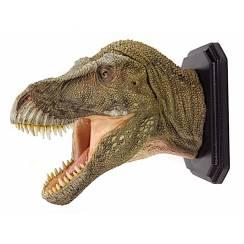 T-Rex Kopf Trophäe, von Shane Foulkes