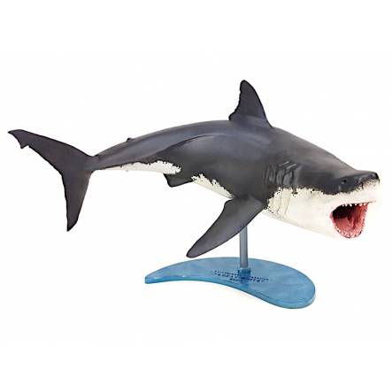 Great White, Model by Pegasus