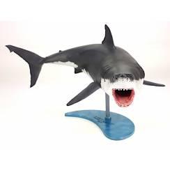 Weißer Hai, Modell von Pegasus