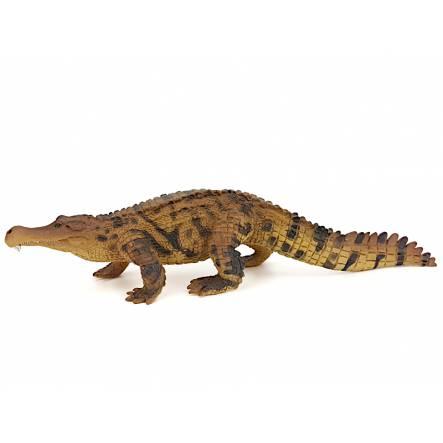 Sarcosuchus, Crocodile Toy Figure by Safari Ltd.