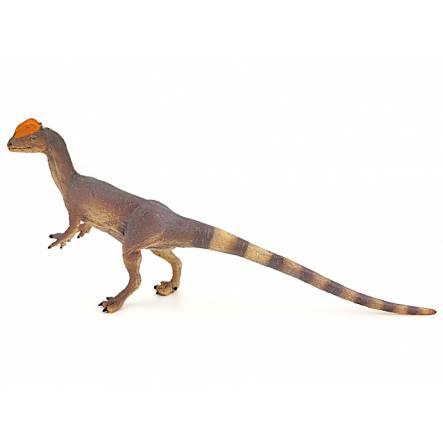 Dilophosaurus, Dinosaur Toy Figure by Safari Ltd.