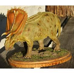 Anchiceratops, Dinosaurier Modell von Kaiyodo
