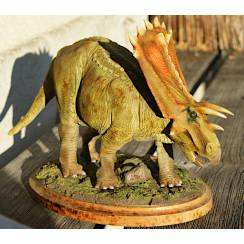 Anchiceratops, Dinosaur Model by Kaiyodo