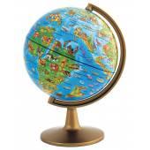 Dinosaur Globe by Stellanova
