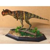 Carnotaurus, Dinosaurier Modell - Repaint
