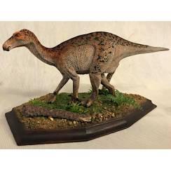 Iguanodon, Dinosaur Model - Repaint