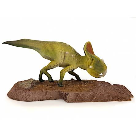 Protoceratops, Dinosaurier Modell von Aaron Doyle